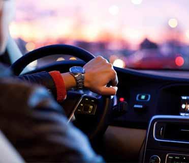 Osiguranje motornih vozila
